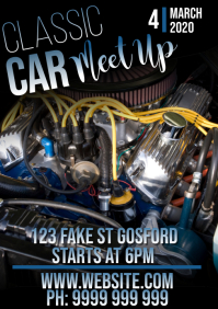 classic car meet up