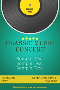 Classic Music Cocert