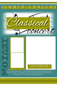 Classical Event