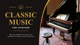 Classical Music Guide Blog Header
