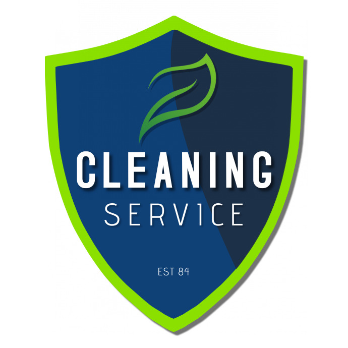CLEANING SERVICE Ilogo template