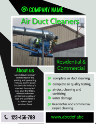 cleaning services flyer template,professional services