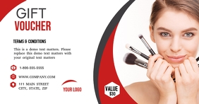 Cosmetology Voucher Gifts
