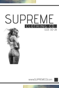 Clothing company