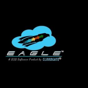 CLOUD Eagle Logo