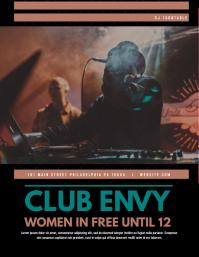 CLUB ENVY 2
