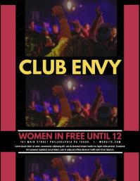 CLUB ENVY 3