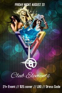 Club Event 2k16
