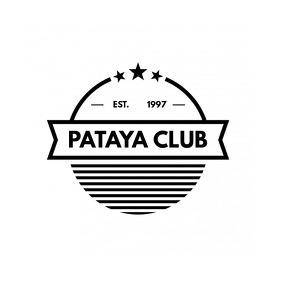 club minimal vintage logo Ilogo template