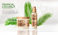 Coconut Oil Product US Legal template