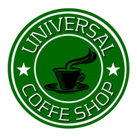 COFFE LOGO template