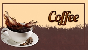 Coffee,international coffee day,event 博客标题 template