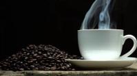 Coffee and Tea Fotografia de capa do canal do YouTube template