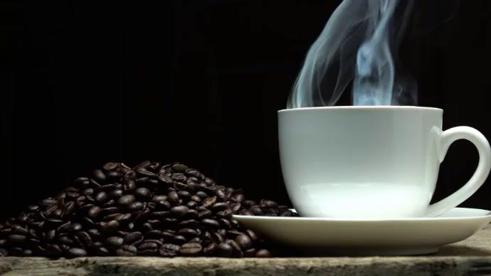 Coffee and Tea Foto di copertina del canale YouTube template