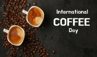Coffee Day Tag template