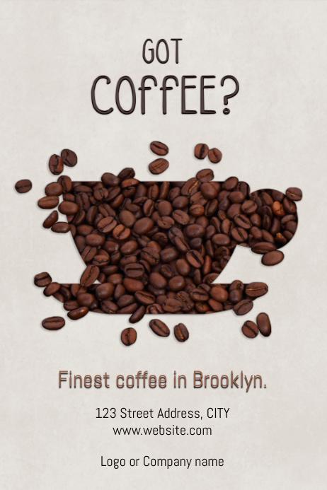 Coffee Shop - Got Coffee?