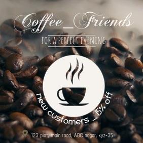 Coffee shop/Bar
