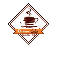 Coffee Shop Logo , template