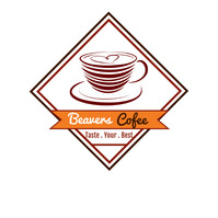Coffee Shop Logo ,. template