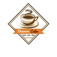 Coffee Shop Logo ,.- template