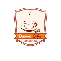 Coffee Shop Logo .. template