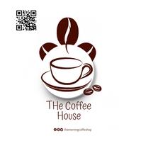 Coffee shop logo2 template