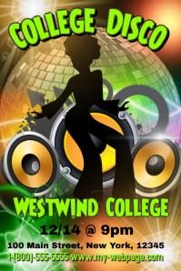 College Disco
