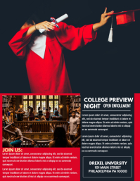 College Preview Night