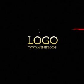 COLOR BUSINESS LOGO DESIGN template Логотип