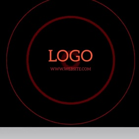 COLOR BUSINESS LOGO DESIGN template