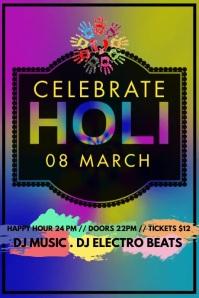 Colour Fest - Holi
