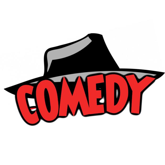 Comedy Instagram-bericht template