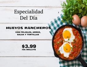 comida mexicana restaurante