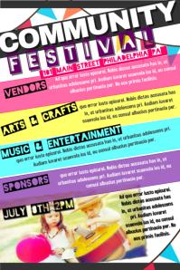 Community festival