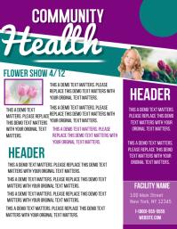 Community Health Newsletter