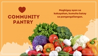 Community Pantry Templates Blog Header