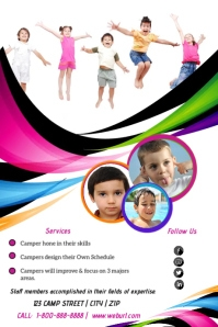 Childrens Outreach
