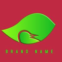 Company/business logo Logotipo template