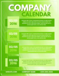 Company Calendar