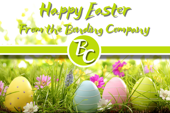 Company Easter Flyer