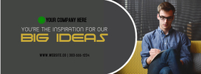 Company Facebook cover