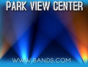 CONCERT BAND LIVE MUSIC BAR NIGNT CLUB EVENT