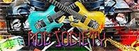 Concert Banner Foto Sampul Facebook template