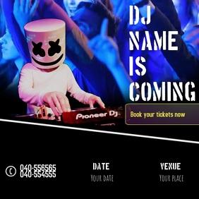 Concert/Event Flyer