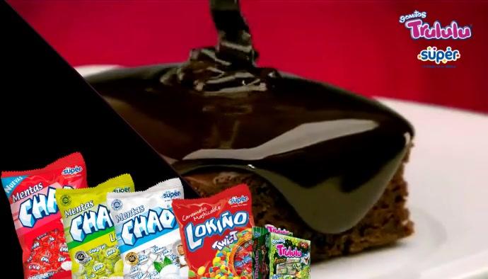 confectionery 博客标题 template
