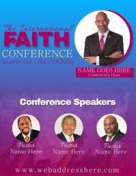 Conference Promo