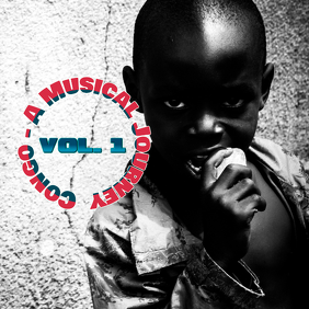 Congo - A Musical Journey Vol. 1