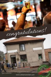 Congrats to in de verzekering tegen de grote dorst from Cafe Amsterdam in Oslo