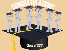 Congratulations Flyer