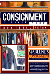 Consignment Shop